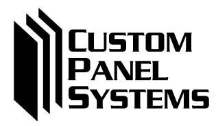 Custom Panel Systems Logo